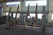 21-26-8003/3 Гидравлический пресс для сборки рам ITALPRESSE Б/У Москва