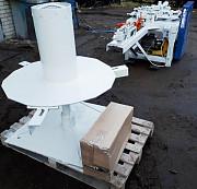 Гвоздильный автомат бу, станок для производства гвоздей, диаметр 2-5 мм, длинна 30-140 мм Б/У Санкт-Петербург
