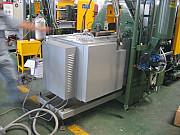 Горячекамерная машина для литья цветных металлов под давлением Москва