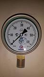 Манометр газовый низкого давления км2 60кПа Нижний Новгород