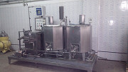 Линию по производству мороженого Б/У Симферополь