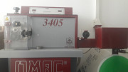 Машина для изготовления кедера из кожи или эко-кожи OMAC 3405 Магнитогорск