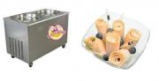 Оборудование для приготовления жареного мороженого Москва