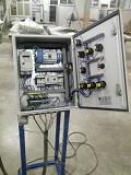 Оборудование для производства сендвич панелей ПВХ 4 - 20мм Б/У Москва