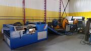 Оборудования для изготовления воздуховодов и фасонных деталей Б/У Новосибирск