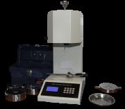 Пластометр для измерения ПТР гранулы Москва