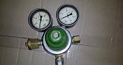Редуктор газовый ДВП-2-80 водород Нижний Новгород