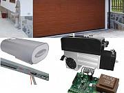 Ремонт автоматики ворот, шлагбаума, рольставни. Ремонт системы контроля и управления доступом Тверь