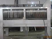 Комплексная линия для обработки, переработки зеленого и сублимированного горошка, фасоли Краснодар