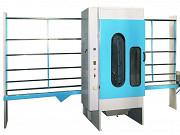 Автоматический станок для пескоструйной обработки стекла Таганрог