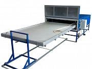 Печь для ламинирования стекла по EVA технологии с выдвижным поддоном 1, 5*2.5м Таганрог