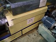 Двухкаскадный гранулятор для твердого пластика Пенза