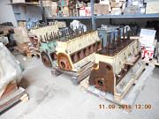 Поставка запасных частей, оборудования и ЗИПа к нему для судовых механизмов и систем Севастополь