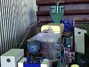 Двухкаскадный гранулятор для мягкого пластика Краснодар