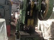 Кривошипный механический наклоняемый пресс К 2126 (усилие 40т) Нижний Новгород