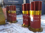 Запчасти для шаровых мельниц Красноярск