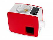 Маслопресс Akita jp Yoda Home Pro шнековый электрический пресс горячего холодного отжима масла Москва