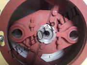 Плита задняя+плита передняя для гранулятора ОГМ Воронеж