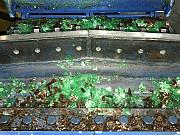 Промышленная дробилка для пластика (с пневмовыгрузом) Красногорск