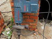 Аренда (прокат) - молоток отбойный Bosch Волгоград