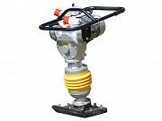 Аренда ( прокат) - электрическая вибротрамбовка ( вибронога Волгоград