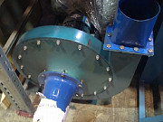 Вентилятор центробежный (мотор-улитка) 3квт Елец