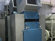 Промышленная дробилка для пластика с пневмовыгрузом Челябинск