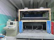 Гидравлическая вакуум-формовочная машина Боровск