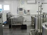 Линия по переработки молока 1000 литров в сыр Новосибирск