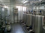 Линии переработки молока Казань