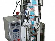 Стик аппарат для фасовки жидких и сыпучих веществ Москва