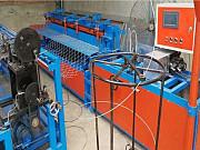 Аппарат для производства сетки-рабицы Волгоград