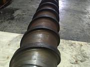 Продаю новую шнековую пару (2400/150мм) для гранулятора Набережные Челны