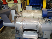 Вертикальная центрифуга для сушки пластмасс Ставрополь
