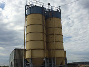 Два силоса для цемента по 80 тн Троицк