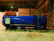 Автоклав, установка для пропитки сушки древесины, стройматериалов, столбов (лэп), шпалы (жд) Москва