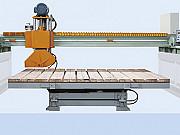 Мостовой окантовочный станок PLC-400-600(800) (90 градусов вращение) Москва