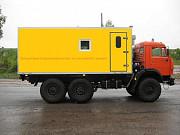 АИС автомобиль исследования скважин подъемник каротажный Набережные Челны