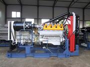 Газопоршневая электростанция 200 кВт, ГПУ-200, АГП-200, ГПЭС-200, ЭГП-200, ГЭС-200, АП-200, АГ-200 Ярославль