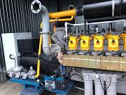 Газопоршневая электростанция 350 кВт, ГПУ-350, АГП-350, ГПЭС-350, ЭГП-350, ГЭС-350, АП-350, АГ-350 Ярославль
