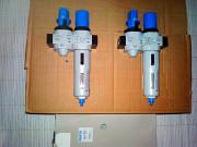 Блок подготовки воздуха D давления c фильтром LFR-1/4-D-MINI-KC Дмитров