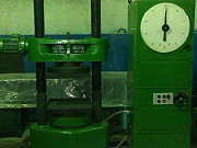 Пресс испытательный гидравлический П-125 Краснодар