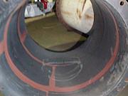 Гуммирование металлоизделий в автоклаве Пермь