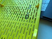 Пресс-форма ящик под клубнику Москва