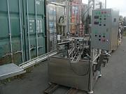 Автомат для розлива и упаковки (Pure-Pak) Я1-ОРП-1 Мамонтово