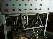 Автомат для приклеивания крышки Я1-АПК-1 Мамонтово