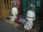 Сепаратор-сливкоотделитель Ж5-ОС2Т-3 Мамонтово