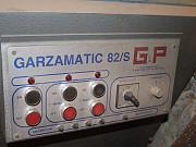 Продам с хранения рабочую машину ворсовальную новую Garzamatic 82/S (Италия) Тула