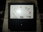 Омметр М419 (М-419) измеритель изоляции Нижний Новгород