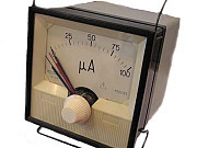 Микроамперметр электроконтактный М-333К 100мкА Нижний Новгород